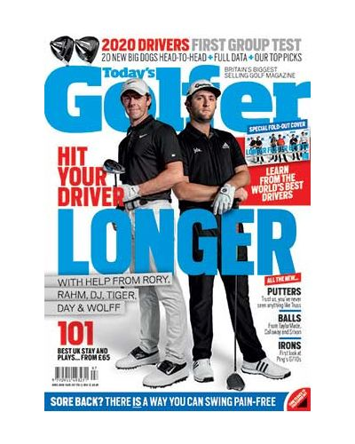 Today's Golfer Issue 397