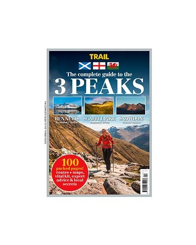 Trail: Three Peaks Guide