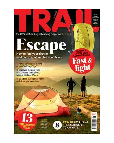 Trail Print Subscription