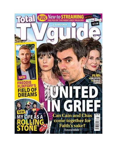 Total TV Guide - Ulster Magazine Subscription