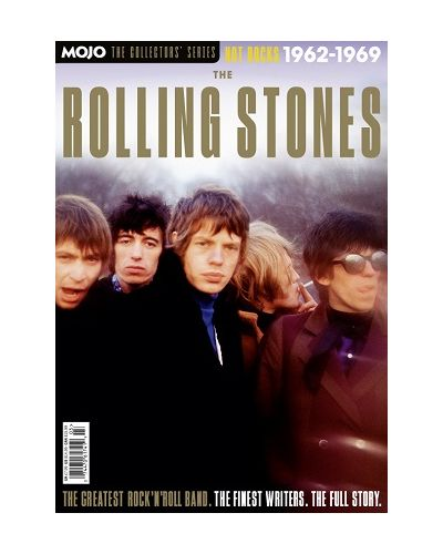 Mojo: The Collectors Series: Rolling Stones - Edition 1