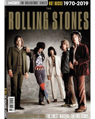 Mojo: The Collectors Series: Rolling Stones - Edition 2