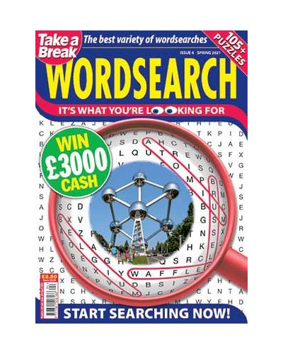 Wordsearch Subscription