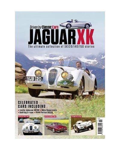 Classic Cars Jaguar XK