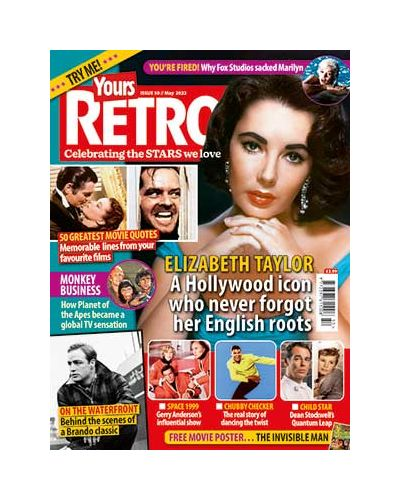 Yours Retro Magazine Subscription