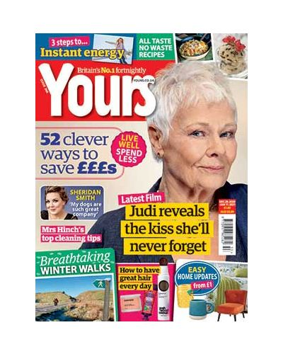 Yours Issue 366