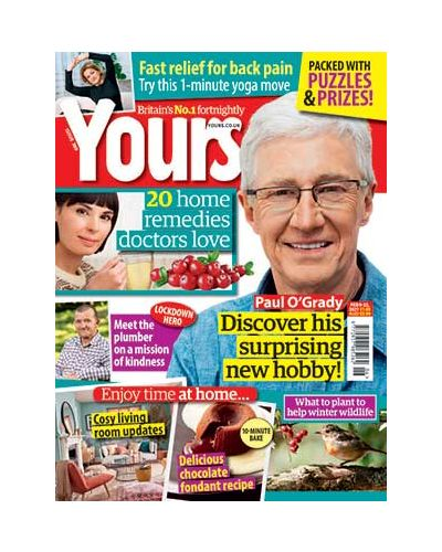 Yours Issue 369