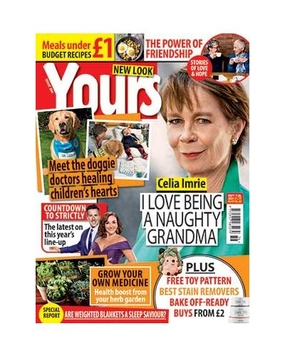 Yours Issue 384
