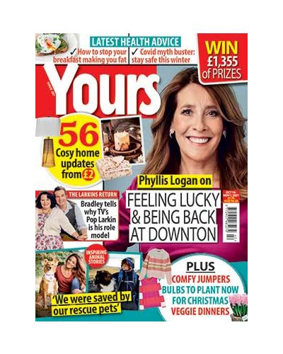 Yours Issue 387