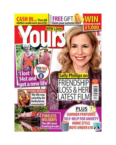 Yours Issue 381