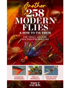 Another 258 Modern Flies & How to Tie Them