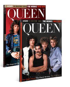 Mojo: The Collectors Series: Queen Bundle