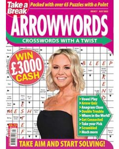 Arrowwords Subscription