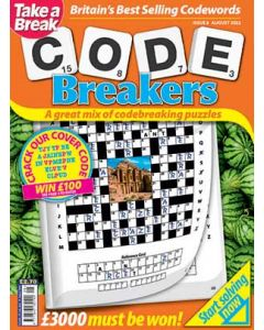 Codebreakers Subscription