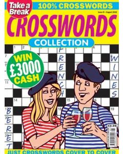 Crosswords Collection Subscription