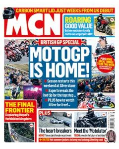 MCN Newspaper Subscription