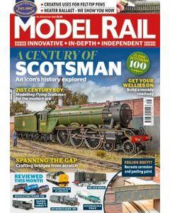 Model Rail Magazine Subscription