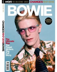 Mojo: The Collectors Series: Bowie Deluxe Anthology Edition