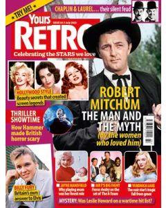Yours Retro Magazine Subscription