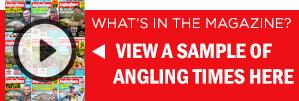angling times sampler