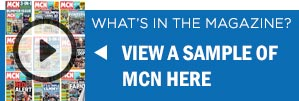 mcn sampler