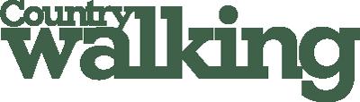 Country Walking Logo