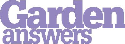 Garden Answers Logo
