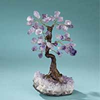 Free Amethyst Tree