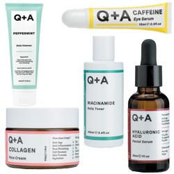 Free Facial Skincare With Grazia