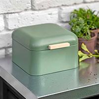 Free Storage Tin with Modern Gardens