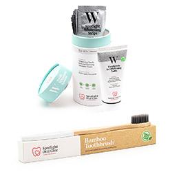 Free Oral Care Bundle With Grazia