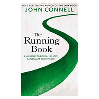 Free Running Book with Trail Running