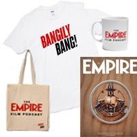 15% discount off Empire Shop