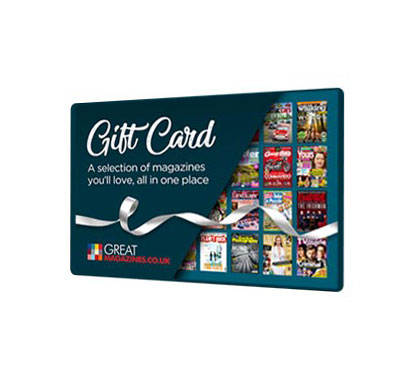Shop our Gift Card