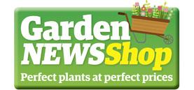 15% discount off Garden News Shop