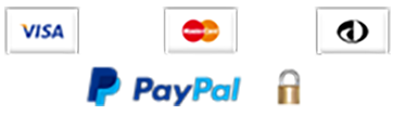 Payment Type Icons