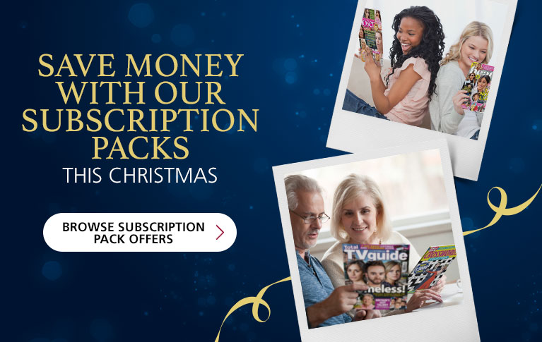 save money with our subscription packs